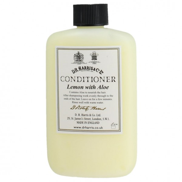 Lemon Cream Conditioner