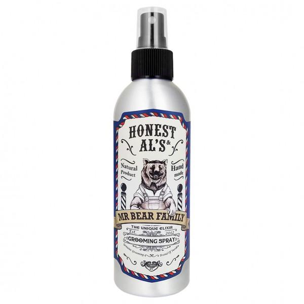 Honest Al Grooming Spray