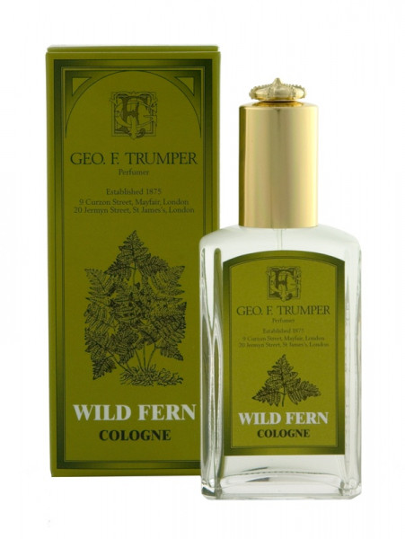 Wild Fern Cologne