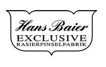 Hans Baier Exclusive