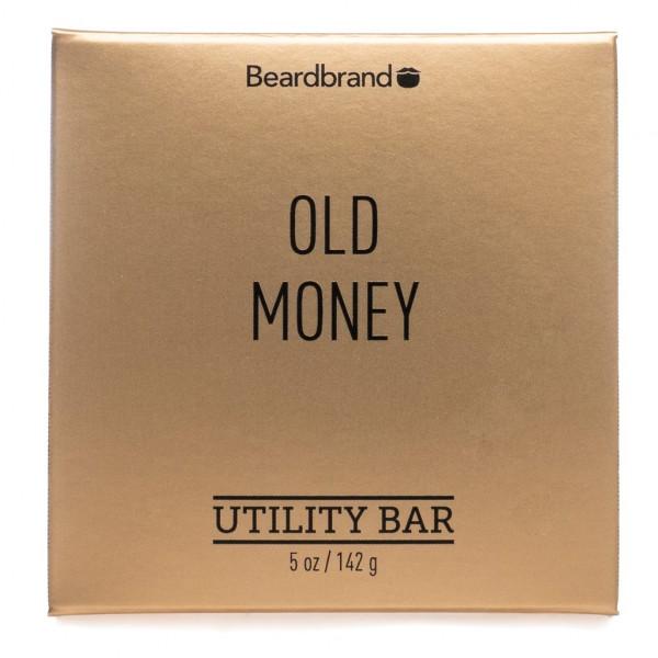 Utility Bar Old Money