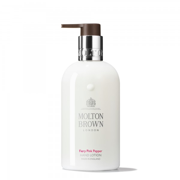 Molton Brown Fiery Pink Pepper Hand Lotion