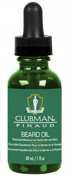 Clubman Pinaud Beard Oil