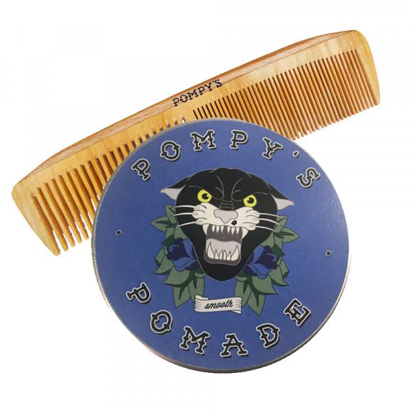 Bathroom Comb Set II