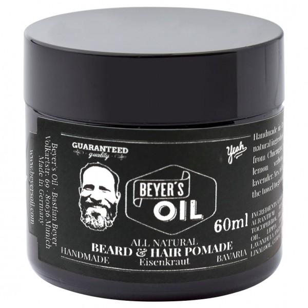 Beard & Hair Pomade