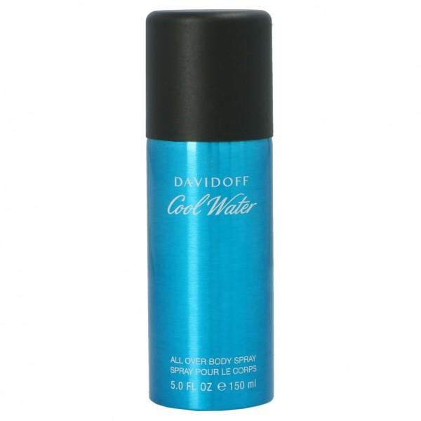 Cool Water Man Body Spray (150 ml)