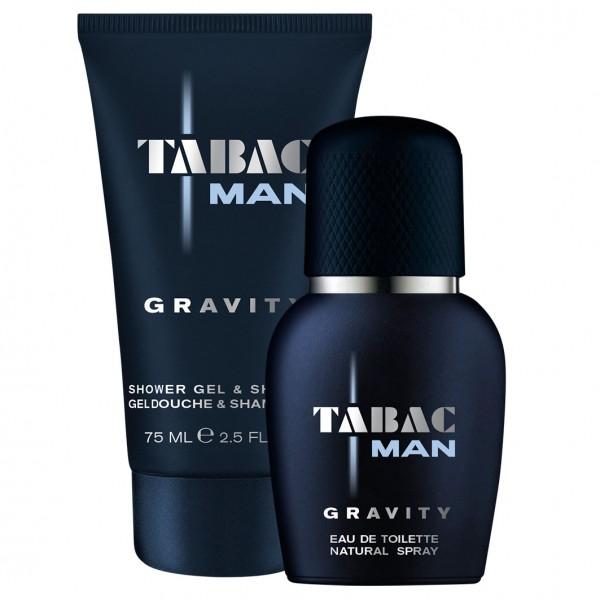 Man Gravity Duo Set (EdT 30 ml + Duschgel 75 ml)