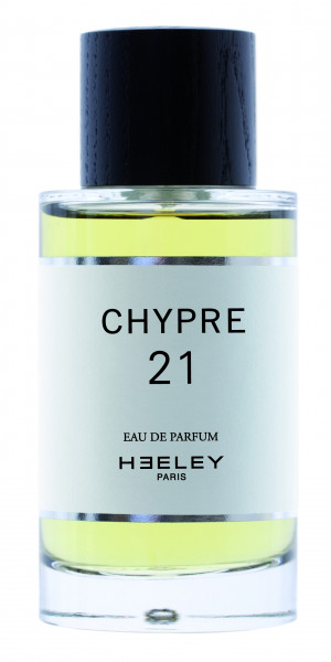 Heeley Paris Chypre 21