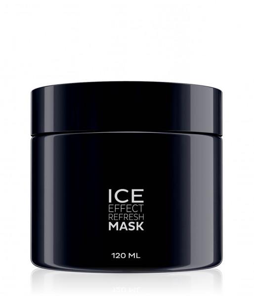 Ebenholz Skincare Ice Effect Refresh Mask Gesichtsmaske