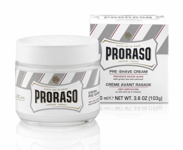 Proraso Pre Shave Cream Sensitive