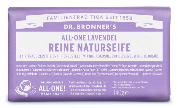 Barsoap Lavender