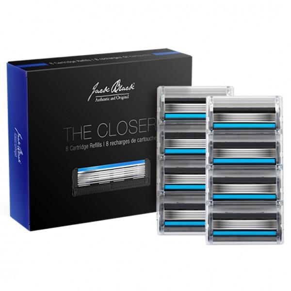The Closer - 5-Blade Cartridge Refills
