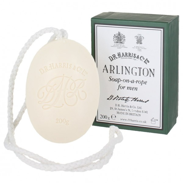 Arlington Soap on a Rope