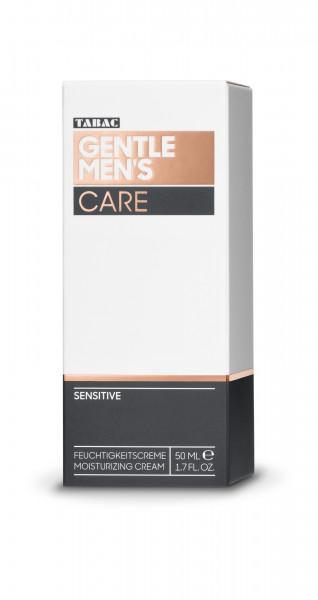 Tabac Gentlemen`s CareSensitiv Feuchtigkeitscreme