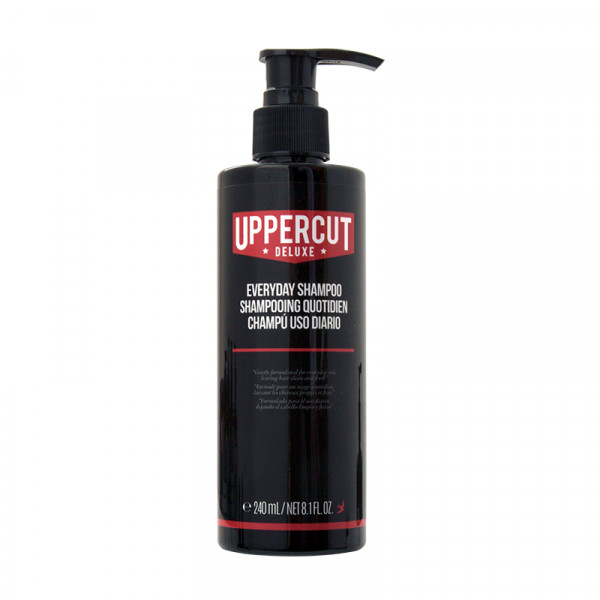 Uppercut Deluxe Everyday Shampoo Haarpflege
