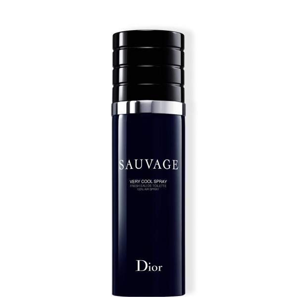 Sauvage Very Cool Edt Spray 100ml