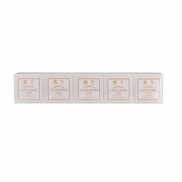 Sandalwood Guest Soap Box