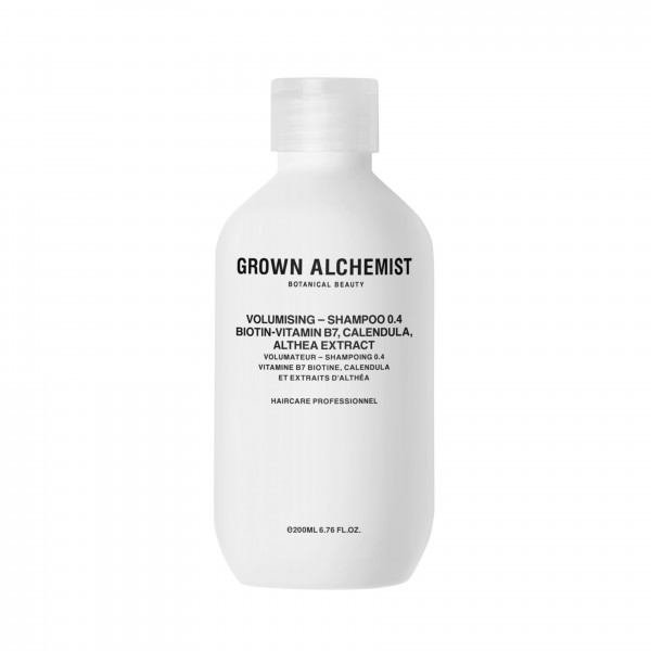 Grown Alchemist Volumising Shampoo 0.4 200 ml