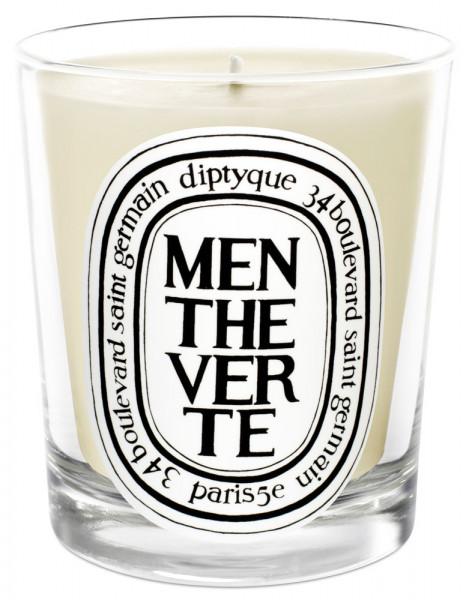 Menthe Verte Candle