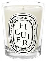 Diptyque Mini Candle Figuier
