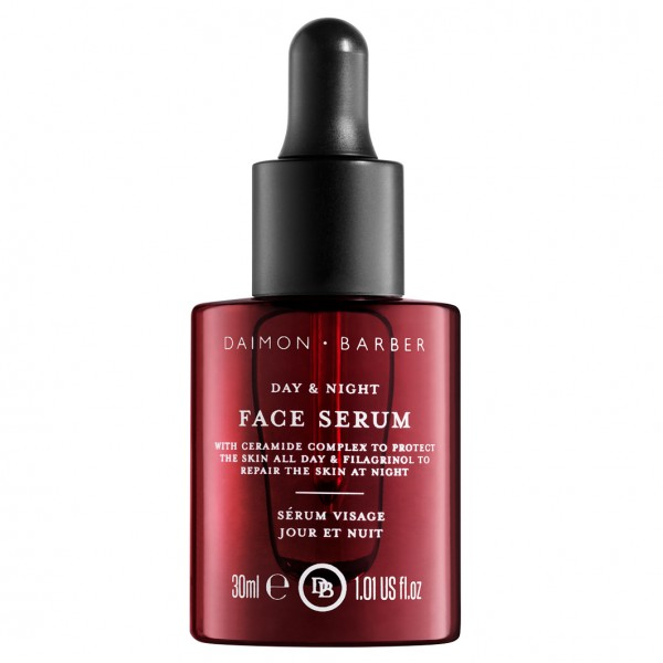 Day & Night Face Serum