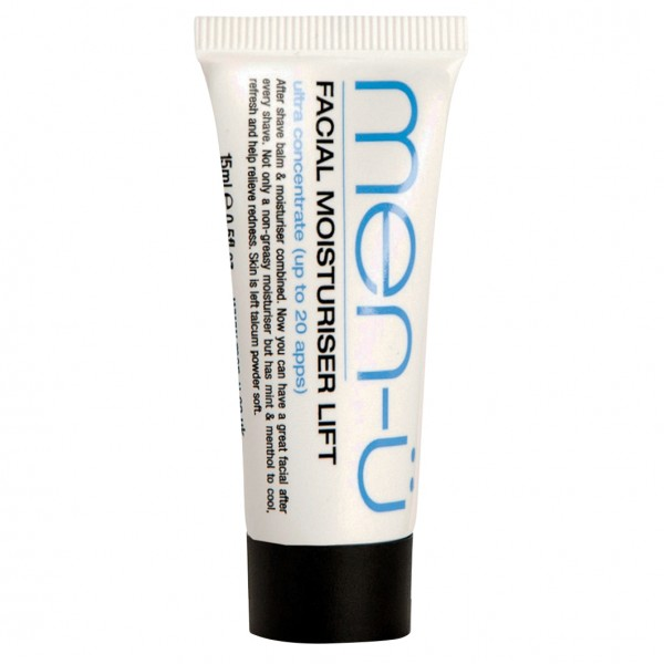 Facial Moisturiser Lift Travel