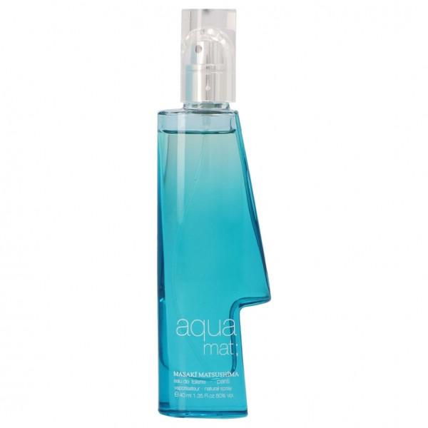 Aqua Mat For Men Edt Spray (40 ml)