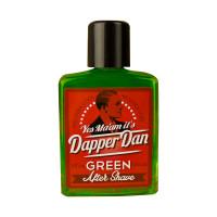 Dapper Dan After Shave Green
