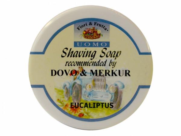 Dovo Merkur Solingen  Fiora & Frutta Shaving Soap Eucaliptus