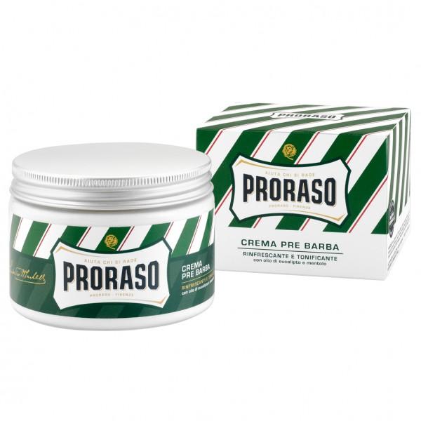 Professional Preshave Creme Refresh 300 ml