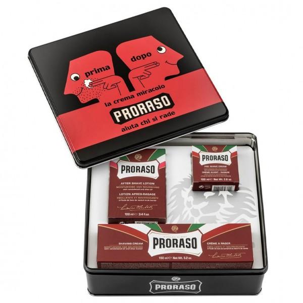 Vintage Selection Primadopo X3 Rosso
