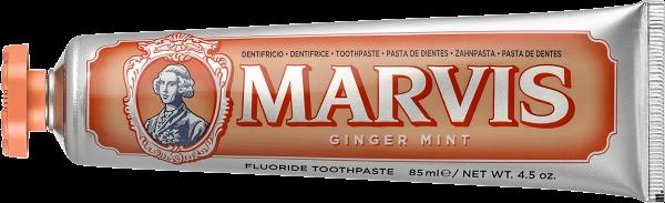 Zahnpasta Ginger Mint