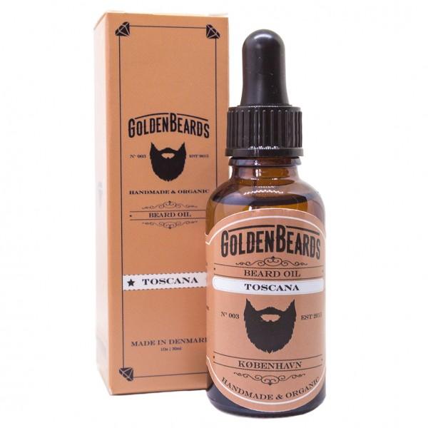 Beard Oil Toscana