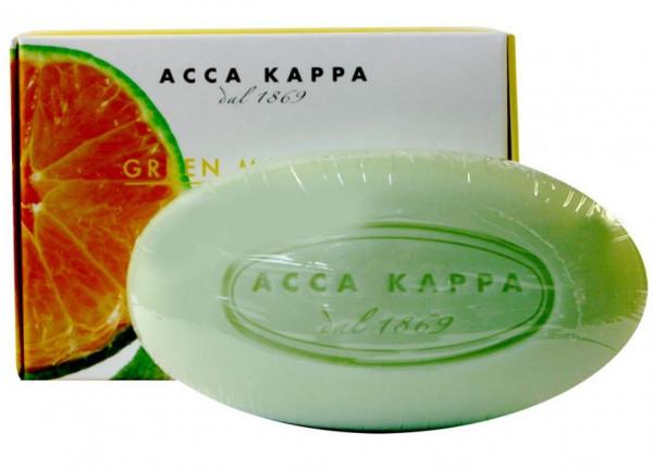Green Mandarin Soap