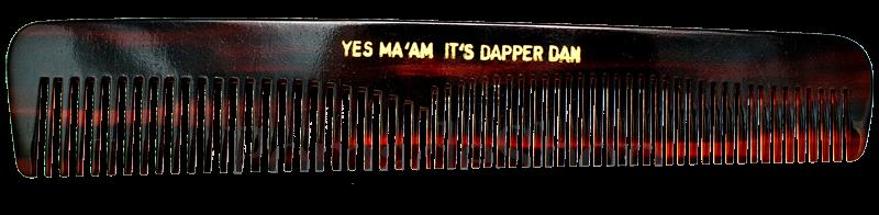 Vorschaubild von Dapper Dan - 6´´ Kamm | Kämme