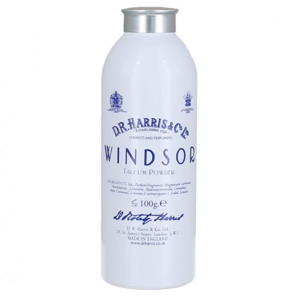 Windsor Talcum Powder