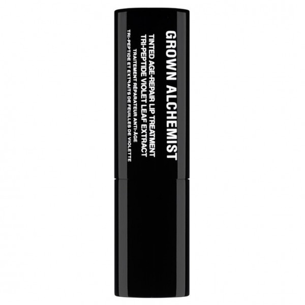 Tinted Age-Repair Lip Treatment Tri-Peptide & Violet Leaf Extract