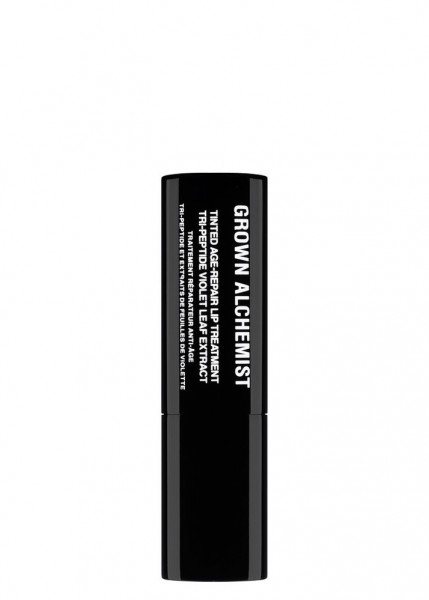 Grown Alchemist Tinted Age-Repair Lip Treatment Tri-Peptide & Violet Leaf Extract