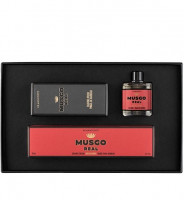 Musgo Real Spiced Citrus Collection