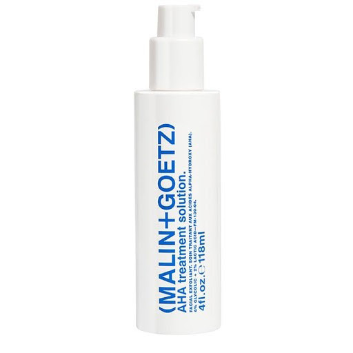 Malin+Goetz AHA Treatment Solution