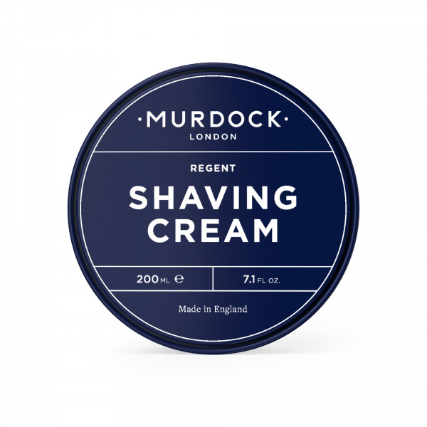 Shaving Cream Murdock London