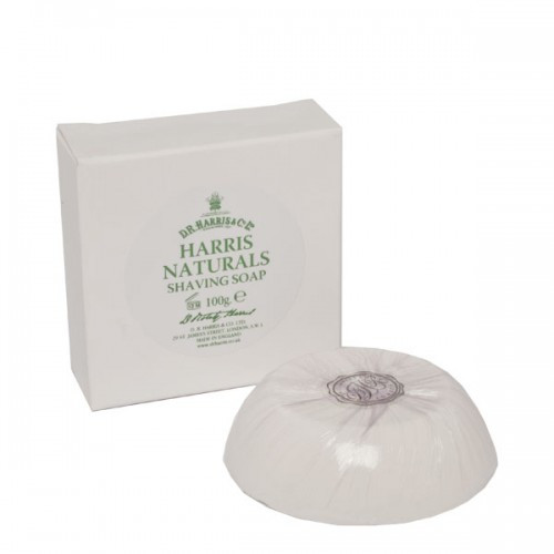 Natural Shaving Soap Refill