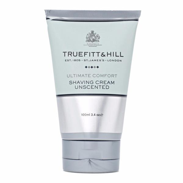 Truefitt & Hill Ultimative Comfort Shaving Cream Unscented