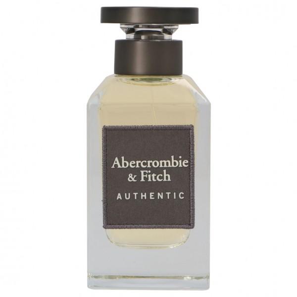 Authentic Men Edt Spray (100 ml)