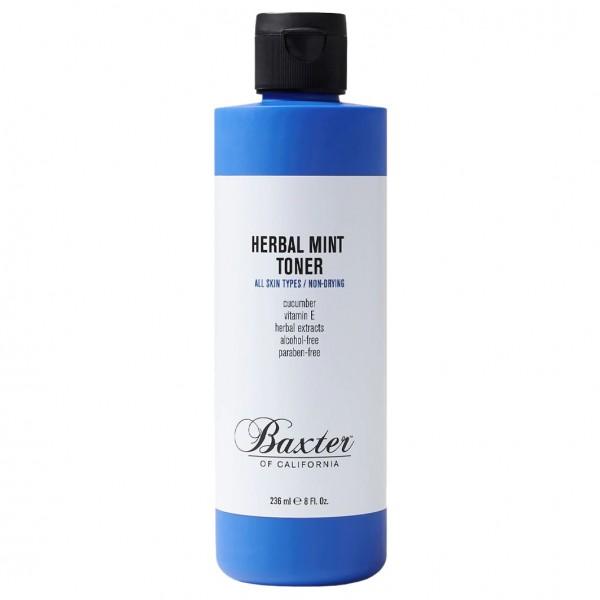 Herbal Mint Toner