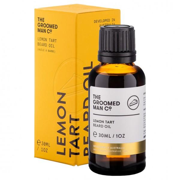 Lemontart Beard Oil