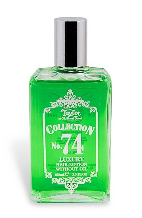 No. 74 Collection Original Hair Lotion Without Oil