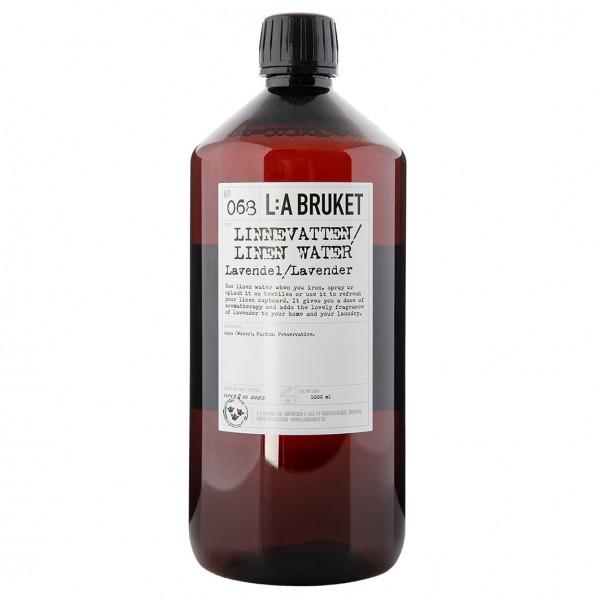 No. 068 Linen Water Lavender 1000 ml