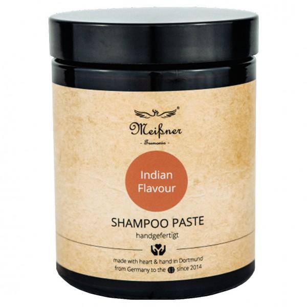 Shampoopaste Indian Flavour