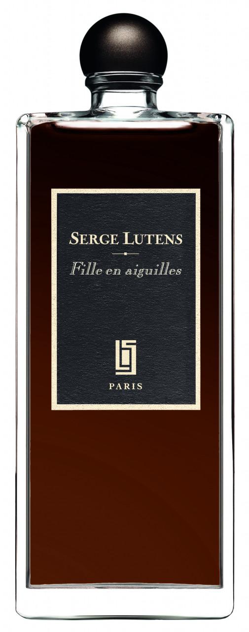 Serge Lutens Düfte Unisexdüfte Fille en aiguillesEau de Parfum Concentration
